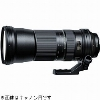 �^�������@SP 150-600mm F/5-6.3 Di VC USD�i�j�R���j�@Model A011