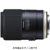 �^������ SP 90mm F/2.8 Di MACRO 1:1 VC USD �j�R���p (Model F017)